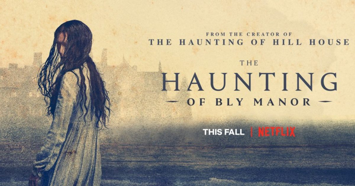 The Haunting of Bly Manor -sarja, juliste